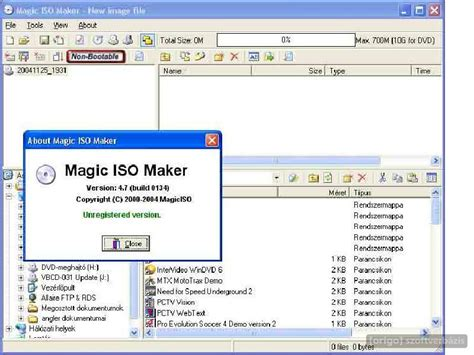download full version of magic iso maker magic iso maker v5 3 keygen