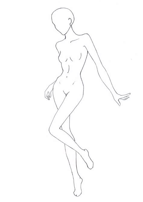 fashion illustration side pose 622 best croquis images on fashion drawings