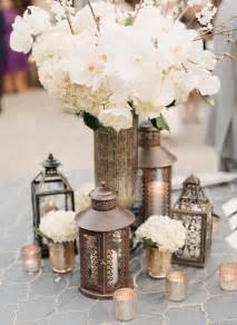 country chic wedding centerpieces get inspired rustic chic wedding ideas weddbook