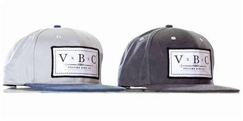 Volume Hat patch hat volume bikes