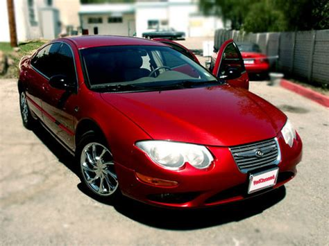 2001 Chrysler 300m Specs by Pebden 2001 Chrysler 300m Specs Photos Modification Info