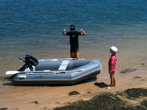 inflatable boat gumtree brisbane inflatable advice sailing forums page 1