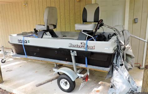 buster boats trophy model prowler boat motor boats for sale