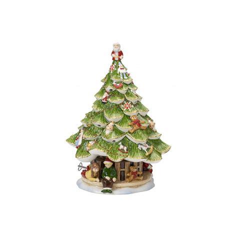 carillon albero di natale grande christmas toys memory