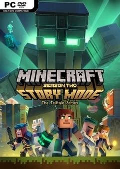 download minecraft story mode season two episode 1 pc game