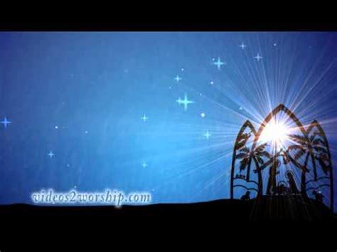 christmas nativity worship background videosworship motion backgrounds