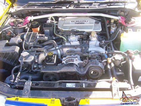 how does a cars engine work 1989 subaru justy engine control subaru liberty legacy rs turbo 1989 replica possum bourne rally car