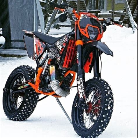 motocross bike accessories supermoto on