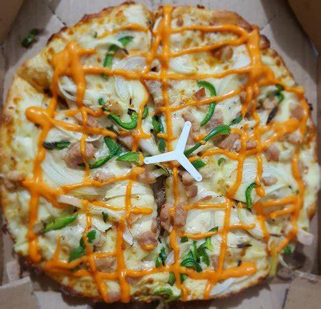 domino pizza cikarang domino s pizza cikarang 레스토랑 리뷰 트립어드바이저