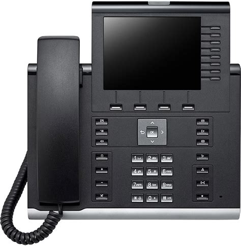 openscape desk phone ip 55g openscape desk phone ip 55g sip icon black l30250 f600