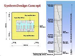 center height layout world trade center new world encyclopedia