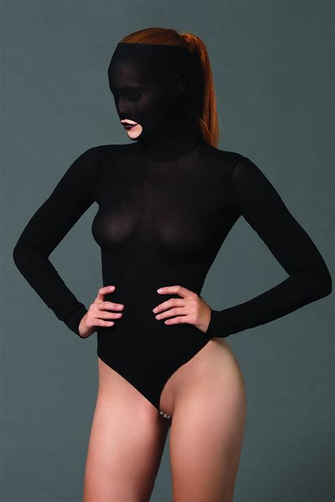 sexy bedroom costumes black opaque masked teddy sexy bedroom costume