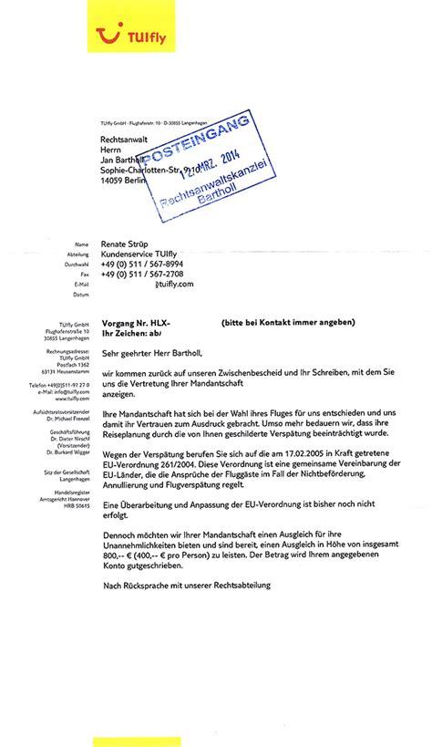 Beschwerdebrief Germanwings Beschwerde Reisemngel Reklamieren Vorlage Beschwerdebrief An Reiseveranstalter Tui Kleines