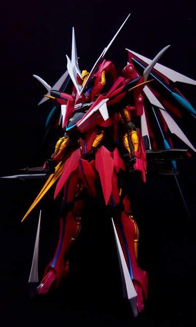 Robot Damashi Ryu Shin Ki Enryugo gunplanerd robot damashii bandai tamashii nations side