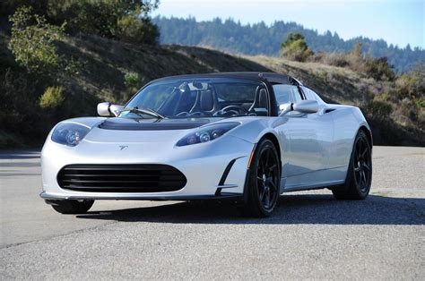 tesla roadster sport new and used tesla roadster prices photos reviews