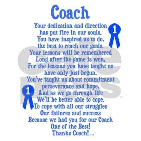thank you letter to hockey parents coach appreciation gifts thank your coach with this