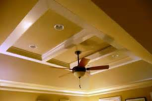 Tray Ceiling Ideas Tray Ceiling Design With Lights And Fan Home Design Exles
