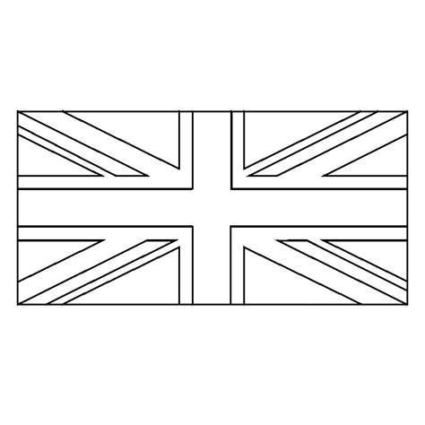 Surfer Wall Mural coloriage union jack angleterre pinterest angleterre