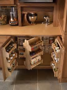 modern kitchen storage ideas spices storage solutions