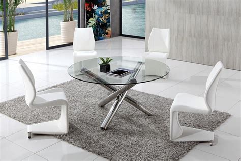 how to clean glass dining table 20 clear glass dining tables and chairs dining room ideas