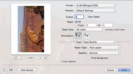 Mirror All Type Hp hp printers installing a mac print driver using apple