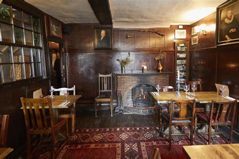 haunted pubs  london london evening standard