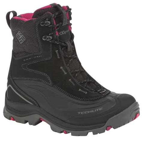 columbia womens boots columbia bugaboot plus boot s backcountry