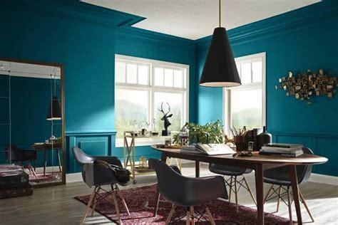 conoce los colores de moda para interiores colores para paredes 2018 tendencias para interiores