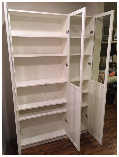 pantry ikea ikea pantry hack kitchen pantry using ikea billy bookcase