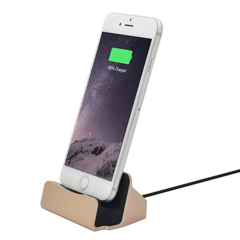 Lightning Dock Charging Iphone 5 6 Charging Iphone Kabel Micro Usb Usb charging sync dock station holder stand charger for iphone 5 6 7 ts