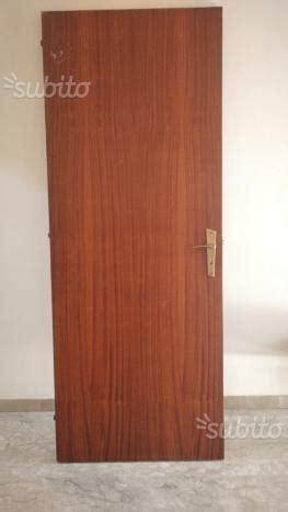 vendo porte interne porte interne con cornici 2 specchiature posot class