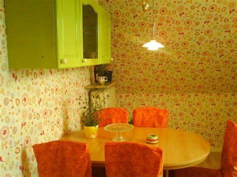 küche tapete tapete gr 252 n k 252 che