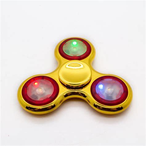 a light up fidget spinner light up fidget spinner