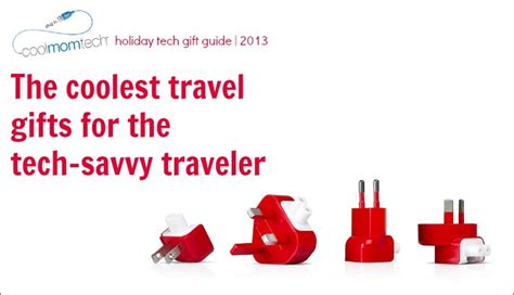 Affordable Mothers Day Gifts For Tech Savvy by Tech Gifts 2013 The Best Travel Gifts Cool Tech