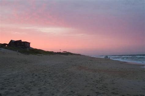 image gallery sunset obx beautiful outer banks sunset