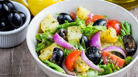 Taro Potato Bbq 1 4 Kilo potato salad recipe lifemadedelicious ca