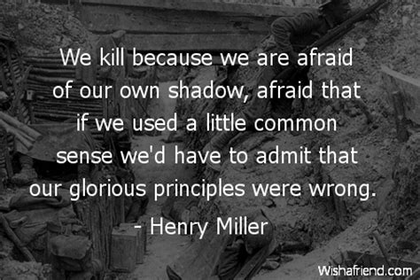 miller it is to trust the owners the 10819 war