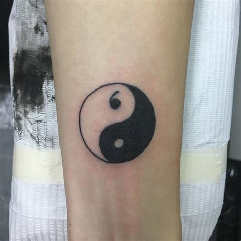 yin tattoo designs 115 best yin yang designs meanings chose yours