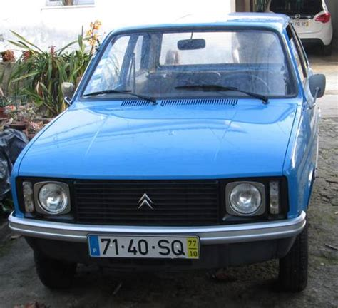 Citroen Cars For Sale by Citroen Ln 1977 For Sale Car And Classic