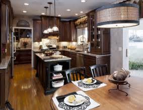 kitchen lighting ideas table south lyon traditional kitchen 183 more info