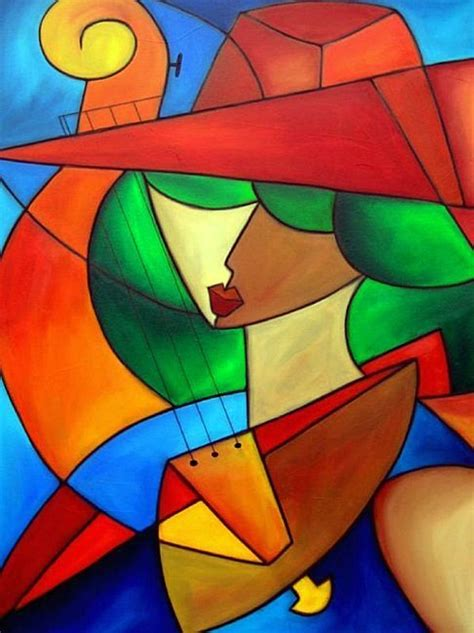 cubism movements in modern 40 excellent exles of cubism art works