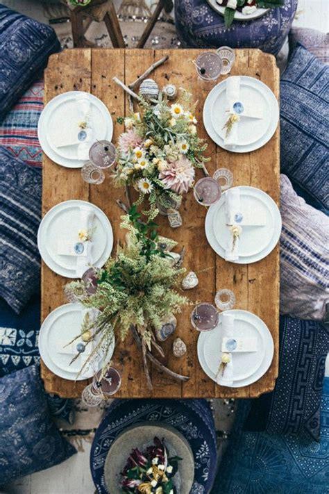 la table de pique nique qui va vous inspirer