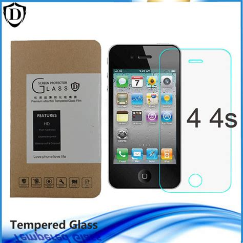 Taff 25d Tempered Glass Protection Screen 026mm Xiaom 2010 1 pieces 026mm free shipping explosion proof screen protector 25d tempered glass for iphone