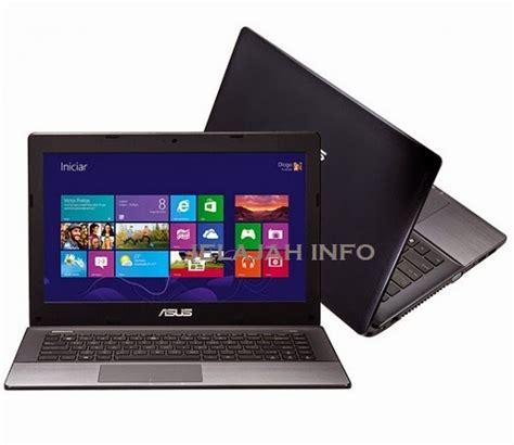 Asus A450ca 2gb spesifikasi dan harga terbaru laptop asus a450ca 2017