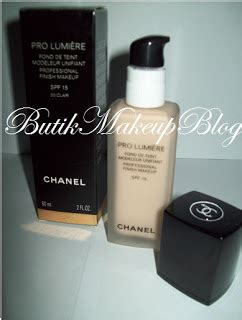 Harga Foundation Chanel Vitalumiere butik makeup makeup chanel