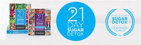 How To Do The 21 Day Brain Detox Plan by The 21 Day Sugar Detoxlife Powered By