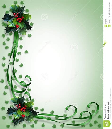 christmas wallpaper invitations border and ribbons stock illustration illustration of letter festive 6060735