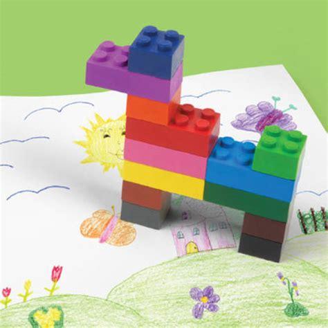i doodle lego stack a doodle lego brick crayons iwoot