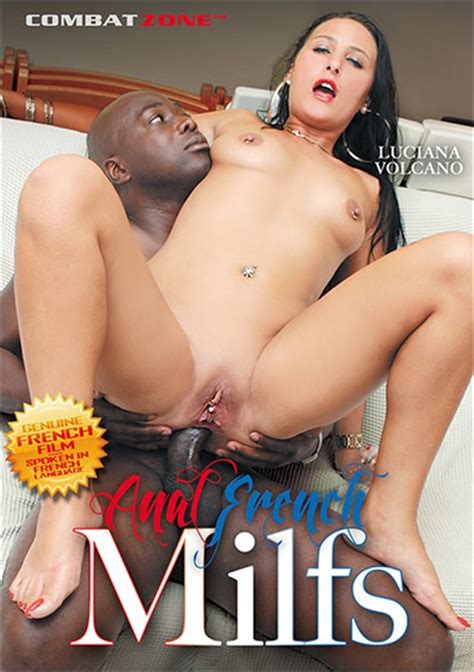 Anal French Milfs 2017 Adult Dvd Empire