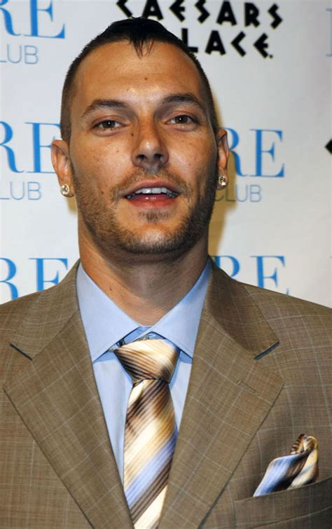 Kevin Federline Says There Is No by K Fed Speaks Out Entertainment News